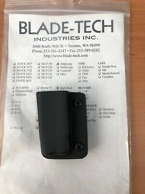 Blade-Tech porte chargeur/multi-tool