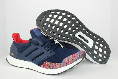 a5ed76e39233f NEW Adidas UltraBOOST Ultra Boost Mens Navy Retro LTD Limited Edition Size  10.5
