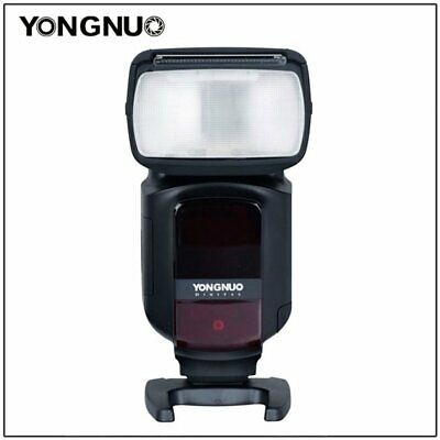 YongNuo YN968C Wireless TTL Flash Speedlite with LED Light for Canon DSLR Camera