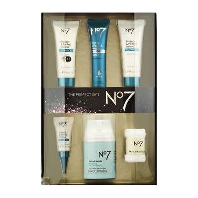 No7 PROTECT AND PERFECT INTENSE ADVANCED SET, THE PERFECT GIFT MOTHERS DAY