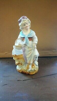 Ancien Biscuit, personnage femme)(Ma)