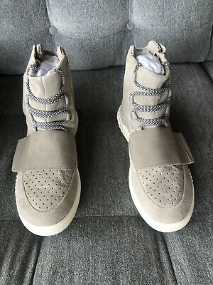 38be5eb8c6a ADIDAS YEEZY BOOST 750 Kanye West Grey light Brown B35309 -  990.00 ...