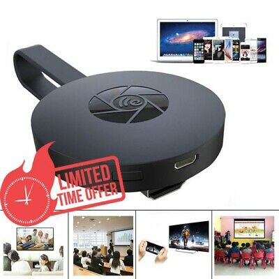 Android Wireless Google Chromecast 2Nd Generation Hd Media Streamer