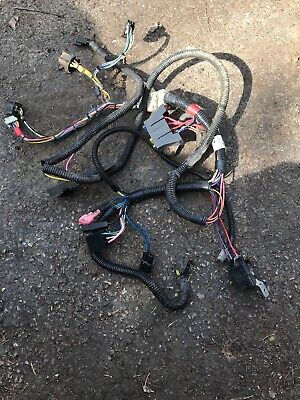 John Deere X300 Wiring Harness - Get Rid Of Wiring Diagram Problem