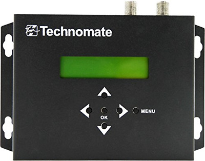 Technomate TM-RF HD HDMI RF Modulator 2018