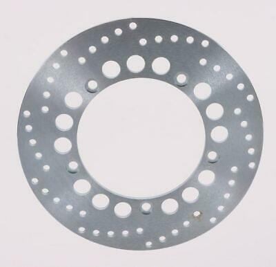 EBC OE Replacement Drilled Stainless Steel Motorcycle Brake Rotor MD1172LS