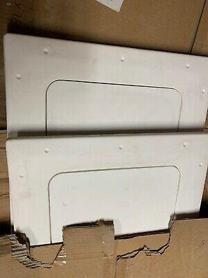 Stealth Drywall Fiberglass Access Door (box With 2 Panels)