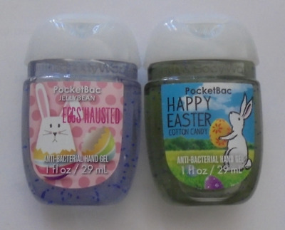 Bath & Body Works Pocketbacs Various Easter Scents ~ Pick Your Favourites!