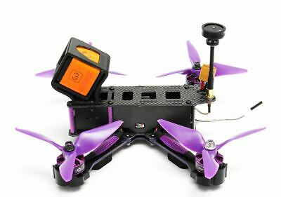 Eachine Wizard X220S FPV Racer RC Drone Omnibus F4 5.8G 40CH 30A Dshot600 2206