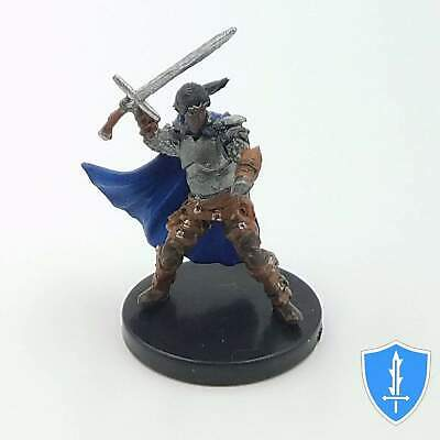 Veteran - Waterdeep Dungeon of the Mad Mage #3 D&D Miniature