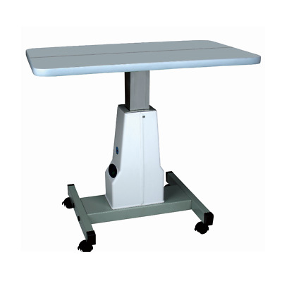 Large Optical Motorized Power Table Optical Instrument Table for Two Instruments