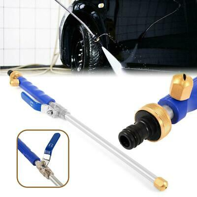 High Pressure Washer Water Spray kit Nozzle Wand Connection Adapter Hydro