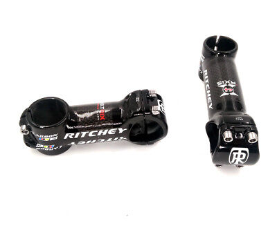 Ritchey WCS 1 1/8 bicycle Aluminum + carbon mountain road bike STEM 60 -120 mm