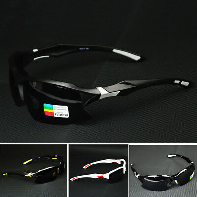 Outdoor Sports Sunglasses Professional Polarized Cycling Glasses Casual Goggles