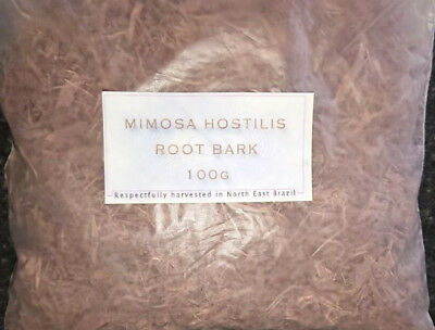 Shredded Brazilian MHRB Of The Finest Quality - Natural Purple Dye 200g