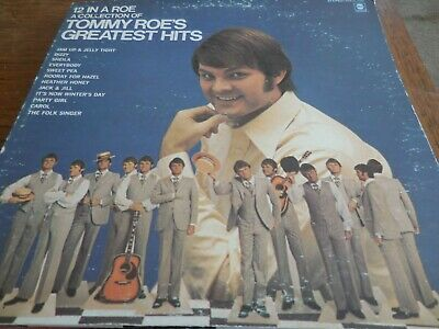 tommy roe 1969 hit