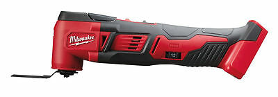 Milwaukee M18BMT-0 Cordless Multi Tool (Body Only) 18.0 4002395004928