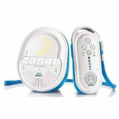 Philips AVENT SCD505/00 Baby Monitor ECO DECT