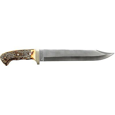 Uncle Henry 181UH Bowie Full Tang Fixed Blade