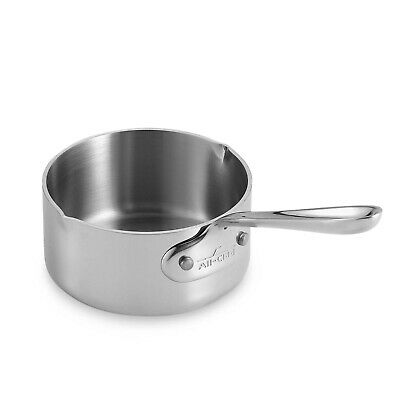ALL-CLAD Stainless 0.5-Qt Butter Warmer
