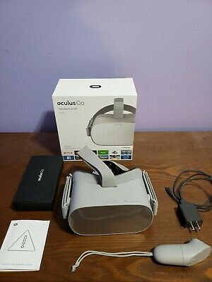 Oculus Go Standalone All-in-One VR Headset 64GB