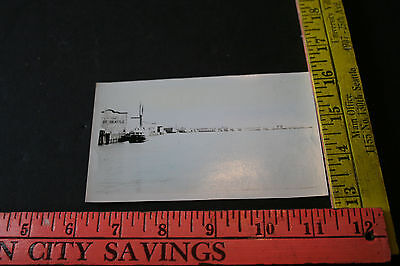 RPPC Port of Seattle  Bell ST Wharf