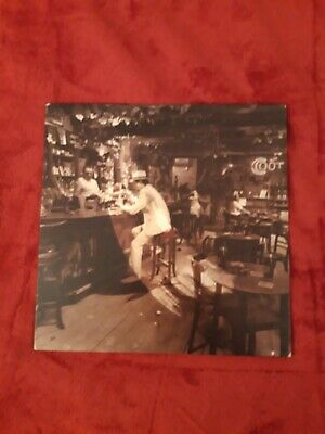 LP Led Zeppelin ‎– In Through The Out Door 1° Stampa UK 1979 VG+ Vinile 33