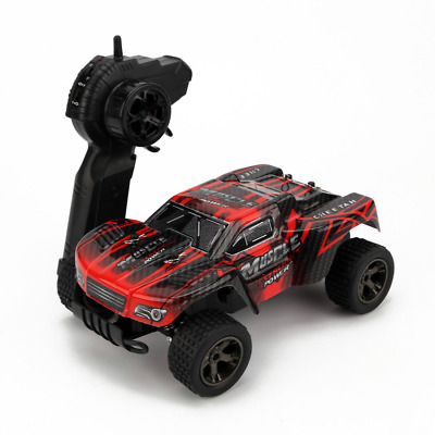 STOTOY 1/18 Scale 4WD RC Car, Electric Racing BuggyRTR with High Speed of 20 for