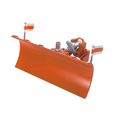 Bruder Accessories Plow Blade Large