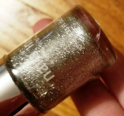 NEW! NAILS INC Special Effects Nail Polish Lacquer in ELECTRIC ...