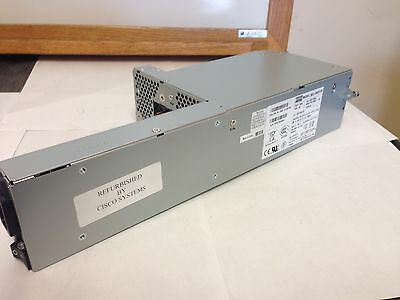 Cisco PWR-3745-AC, 34-1895-01, Astec AA22120 230W MAX Router Power Supply