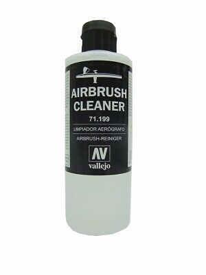 (VAL199) - AV Vallejo Model Air 200ml Airbrush Cleaner 200ml