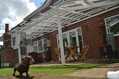Canopy, Outdoor Shelter Brochure