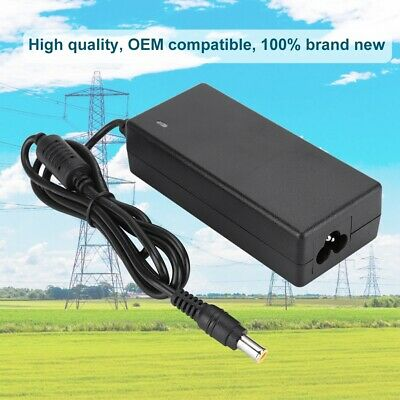 14V 3A AC Power Supply Adapter for Samsung SyncMaster760V TFT Laptop LCD Monitor