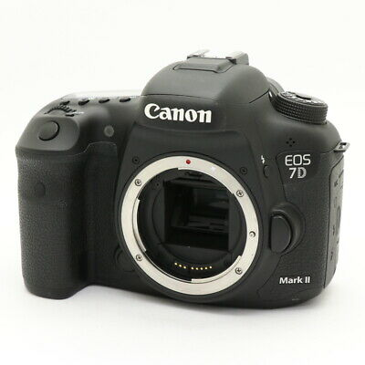Canon EOS 7D Mark II Body #106