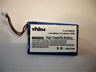 LI -ion Battery für Garmin nüvi 67 LMT