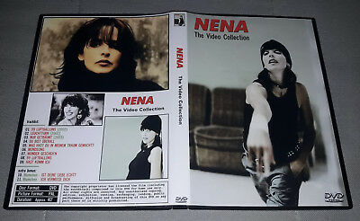 Nena - Video Collection DVD Special Fan Edition