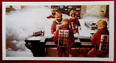 SPACE 1999 - Card #037 - SPACE BRAIN - BASSETT, 1976