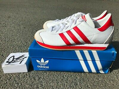 Adidas Not Country Austria City Og Leather 2007 Originals Series Classic Vienna UzVMpS
