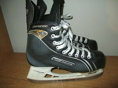 Nike Bauer Supreme One05 Ice Hockey Skates - Just Me And Supreme