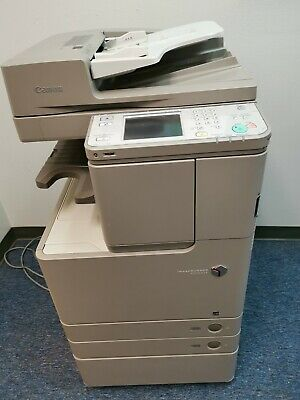 CANON IMAGERUNNER ADVANCE C2020 MFP GENERIC UFRII DRIVERS FOR WINDOWS