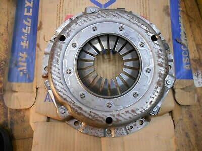 Mazda 626 FWD 1600 GC1 1982-87 NOS ASCO 200mm Clutch Cover