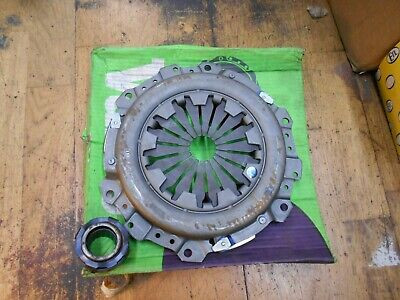 Renault 19 Diesel up to 7/1989 NOS VALEO 200mm Clutch Cover & Bearing