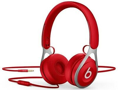 Beats by Dr. Dre EP On Ear Wired Headphones - Red