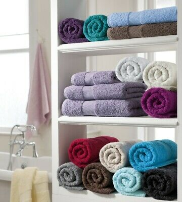 Luxury Hotel Collection 700% gsm 100% Egyptian Cotton Miami Towels