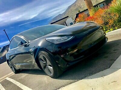 2018 Tesla Other Long Range Battery with Premium Interior Tesla Model 3 M3 Long Range with FREE Additions & Supercharging