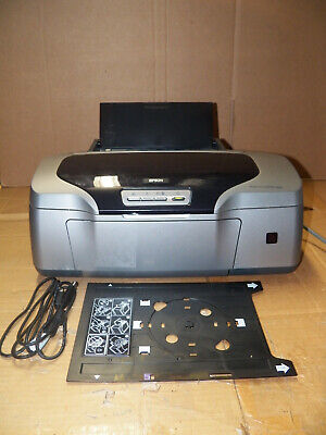 EPSON STYLUS PHOTO R800 PRINTER DRIVERS WINDOWS 7