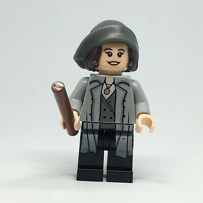 DIM029 NEW LEGO TINA GOLDSTEIN FROM SET 71257 HARRY POTTER FANTASTIC BEASTS