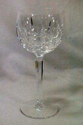 Waterford Crystal Lismore Wine Hock