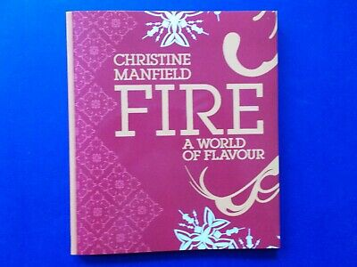 ## Christine Manfield - Fire **as New